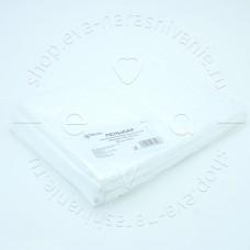 White Line пеньюар прозрачный из полиэтилена 100*160 50шт