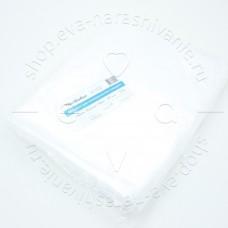 Чистовье пеньюар одноразовый из полиэтилена 160*100 50шт