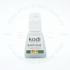 Гипоаллергенный клей для наращивания ресниц  Kodi D++