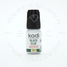 Гипоаллергенный клей для наращивания ресниц, Kodi U+.