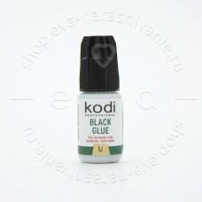 Гипоаллергенный клей для наращивания ресниц, Kodi U.