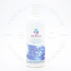 NS.NAILS гель-ванна с размягчающим эффектом перед процедурой 500мл
