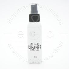 CC Lashes, средство для очищения ресниц 60мл.