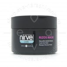 Nirvel Rizos Mask Маска для вьющихся волос