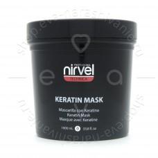 Nirvel  Маска кератиновая