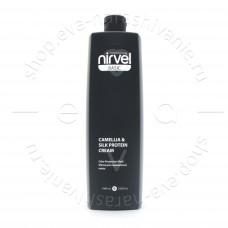 Nirvel Кондиционер Keratin & Pantenol Cream