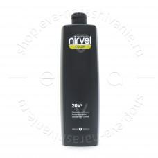 Nirvel Окислитель кремовый 20V  (6%) 1л