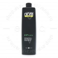 Nirvel Окислитель кремовый Nature Peroxide 6V (1,8%)  1л