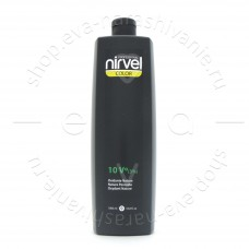 Nirvel Окислитель кремовый Nature Peroxide 10V (3%)  1л