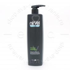 Nirvel  Шампунь для поврежденных волос Tsubaki Shampoo 1л