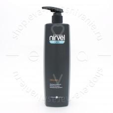 Nirvel Пилинг - шампунь перед терапией кожи головы Peeling Shampoo 1л