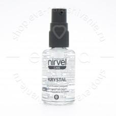Nirvel Сыворотка для восстановления кончиков волос Kristal Serum