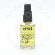 Nirvel Флюид с маслом арганы