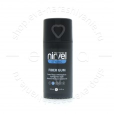 Nirvel Моделирующая паста тянучка Fiber Gum