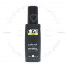 Nirvel Средство для защиты кожи головы при окрашивании, обесцвечивании и химической завивке Clean Skin
