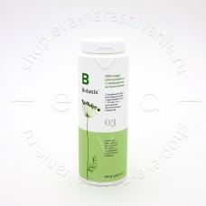 SOS-пудра для шугаринга с природными антисептиками «Botanix», 100 г