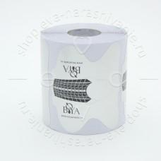 BOYA,Одноразовые формы,серебро, 250 шт.