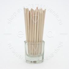 Апельсиновые палочки 7.5 см, 100 шт/уп