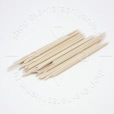 Апельсиновые палочки 15см, 100 шт/уп
