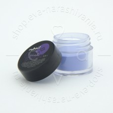 ruNail, Цветная акриловая пудра цветная в ассортименте, 7,5 гр