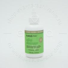 Be Natural, Средство для удаления натоптышей Callus Eliminator, 118 мл