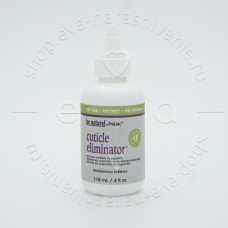 Be Natural, Средство Cuticle Eliminator,118 мл