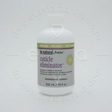 Be Natural, Средство Cuticle Eliminator, 532 мл