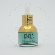 Jess nail, Kukla масло для кутикулы парфюмированное Eskada 30мл.