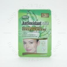 El'Skin Антиоксидантная маска «ЗЕЛЕНЫЙ ЧАЙ»