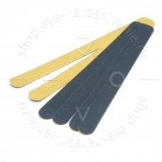 STALEKS набор сменных файлов для пилки узкой прямой 180 грит 50 шт