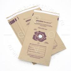 STERIGUARD Пакеты для стерилизации 100х200мм из крафт бумаги 100шт