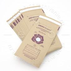 STERIGUARD Пакеты для стерилизации с индикатором 75х150 мм из крафт бумаги 100шт