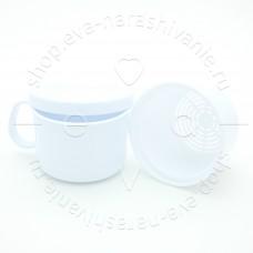 Ванночка KDS для стерилизации 200мл